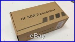 0.5MHz 30MHz RS-918 HF SDR Transceiver QRP Ham Radio with case