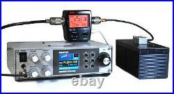 100W SSB/CW HF Transceiver (80m, 40m, 30m, 20m) HBR4HFS