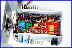 100W SSB/CW HF Transceiver (80m, 40m, 30m, 20m) HBR4HFX