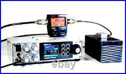 100W SSB/CW HF Transceiver (80m, 60m, 40m, 20m) HBR4HFS band group #2