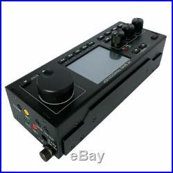 10-15W RS-918SSB Plus HF SDR HAM Transceiver Transmit TX 0.5-30MHz Power Scaner