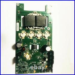 1.25 KWT RF POWER AMPLIFIER ON 4 x MRF150 HAM RADIO
