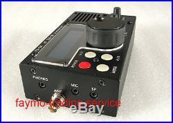 2017 new FX-9A HF 10 Band 10W-15W HF TRANSCEIVER LSB/USB/CW ham radio QRP