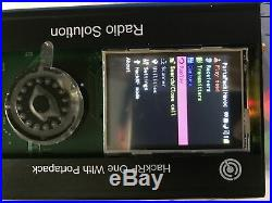 2020 Latest PortaPack + HackRF One SDR + Metal Case + TCXO + Havoc Firmware