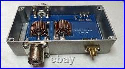 2KW 1.8 54Mhz Directional Coupler SWR Bridge
