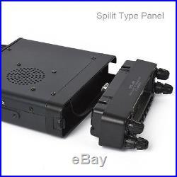 50W Quad Band CE FCC 10m 6m 2m 70cm Car Mobile vehicle Radio base transceiver