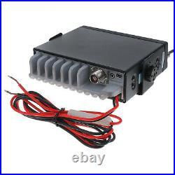 50 Watt 25-30 MHz AM/FM Car HAM Radio Transceiver improved version of AT-5289