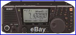 ALINCO DX-SR8T HF 10-160 meter Base radio, all-mode, 100W Authorized Dealer
