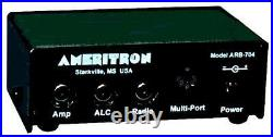 AMERITRON ARB-704 Universal amplifier interface buffer