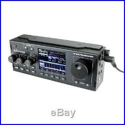 Ailunce HS1 HF SDR HAM Transceiver Transmit Receive/Transmit SSB CW, AM FM