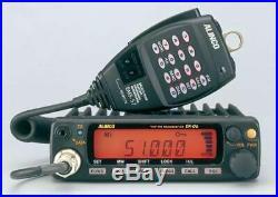 Alinco DR-06T Compact 6 meter, 50 watt FM Mobile Transceiver