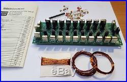 Amateur HF Transceiver DESNA. Full KIT