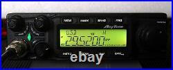 Anytone AT 6666 10 meter mobile Radio AM FM USB LSB PA