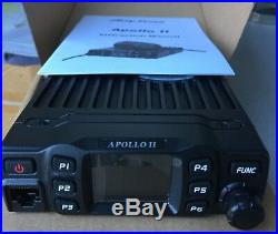 Anytone Apollo II 10M/12M Mobile Radio