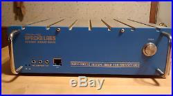 Apache-Labs-ANAN-200D SDR 100 Watt HF/6Mtr Transceiver