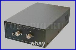 Automatic Antenna Tuner 1000W 7x7(ATU-1000 N7DDC)