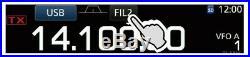 BRAND NEW Icom IC-7300 100W Touchscreen HF/50MHz Transceiver