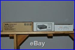 BUNDLE Yaesu FT-817ND AutoTuner SignaLink