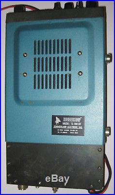 CB-Funkgerät Sommerkamp Model TS-788 DX
