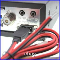 CB Radio ANYTONE AT-5555N 25.615 30.105Mhz AM/FM/SSB 40 Channel cb Transceiver