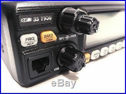 CRT SS-7900 SS7900 AT5555N 10 11M CB Radio HAM SSB AM FM LSB, Pre-Programmed