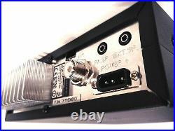 CRT SS-7900 SS7900 CB Radio HAM SSB AM FM LSB Pre-Programmed with USB Cable