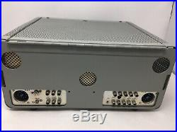 Collins KWM-2A KWM2 KWM2A Ham Radio Transceiver
