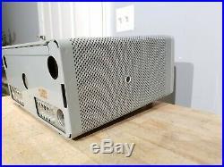 Collins KWM-2 Amateur Transceiver. $449 C MY OTHER HAM RADIO GEAR ON EBAY