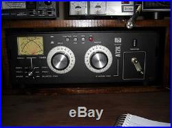 Complete Competitive Station Yaesu FTDX 3000 and More