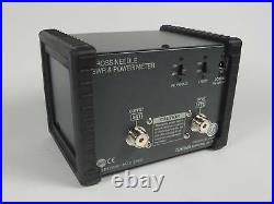 Daiwa CN-901HP3 SWR & Power Meter 1.8-200 MHz up to 3000 Watts