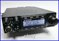 Dynascan 10M66 TOP 90 W PEP Lüfter / USB 10/11 m /USB Kabel CB Funk Amateurfunk