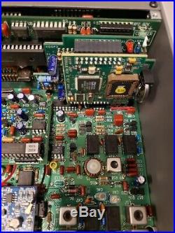 ELECRAFT K2/100 latest rev with all options