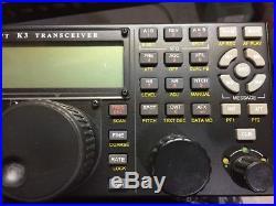 Elecraft Ham Radio Transceiver