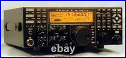 ELECRAFT K3 HIGH PERFORMANCE 160-6 METERS 100W TRANSCEIVER, very good condition