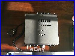 ELECRAFT K3 HIGH PERFORMANCE HF/6m TRANSCEIVER used