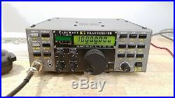 Elecraft K2 Amateur Transceiver QRP C MY OTHER HAM RADIO GEAR ON EBAY NOW