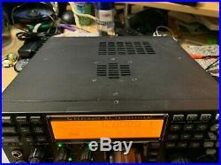 Elecraft K3, 100 watts, 2nd Rec, Ant Tuner, K3S synthesizer upgrade