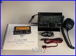 Elecraft KX2 Transceiver