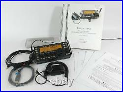 Elecraft KX3 Ham Radio Transceiver with Tuner + Filters + More (great condition)