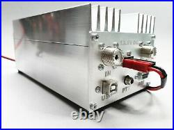 Elecraft KX3 + PX3 + Hardrock HF 50 QRP + Taste Amateurfunk Top Zustand Zubehör