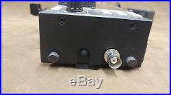 Elecraft KX3 Transceiver MH3 Microphone Portable Ham Amateur Radio