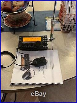Incredible Elecraft Kx3 Ultra Portable Hf Vhf Transceiver Ham Radio Download Free Architecture Designs Scobabritishbridgeorg