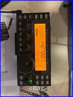 Elecraft KX3 Ultra-Portable HF/VHF transceiver