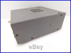 Elecraft Model K1 Ham Radio QRP Transceiver 7 / 14 MHz with KNB1 SN 00114