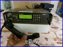 Ex Military Army HF Radio Motorola RS-2 Micom