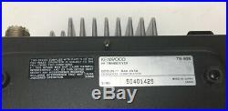 ++ Excellent Kenwood TS-50, HF Amateur Radio Transceiver