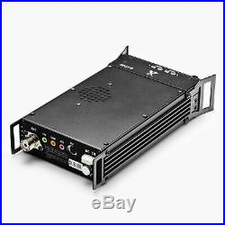Express Xiegu G90 QRP SDR 20W SSB/CWithAM/FM 0.530MHz HF Radio Transceiver ATU