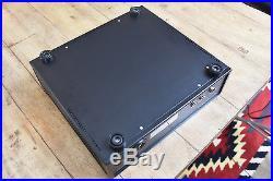 FLEX-6500 Signature Series SDR Transceiver HF/50MHz 100W Transceiver Pristine