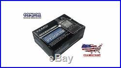 FT-2DR C4FM 144/430 MHz Dual Band Digital Handheld Transceiver. FT2DR