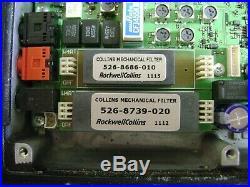 FT-897D Yaesu HF/VHF/UHF Transceiver